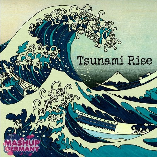 Mashup-Germany – Tsunami Rise (Heads will roll Mega Mash)