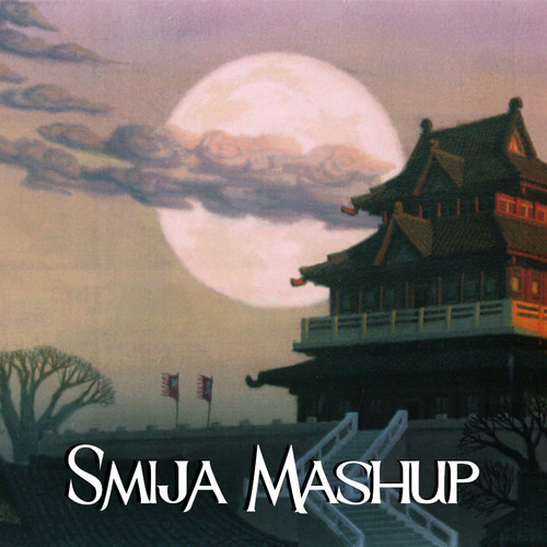 I'll Make A Black Horse And A Cherry Tree Out Of You (Smija Mashup)