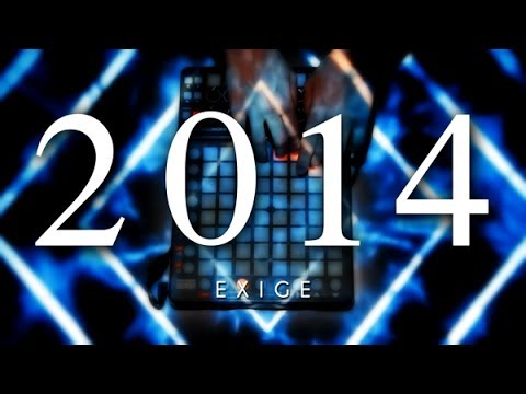 2014 Best of Dance Music Launchpad Mashup 67 Songs – By Exige