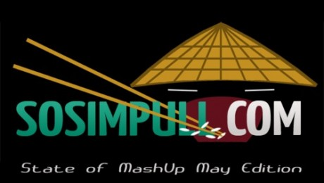 Simpull's State of MashUp May 2014 (Download)