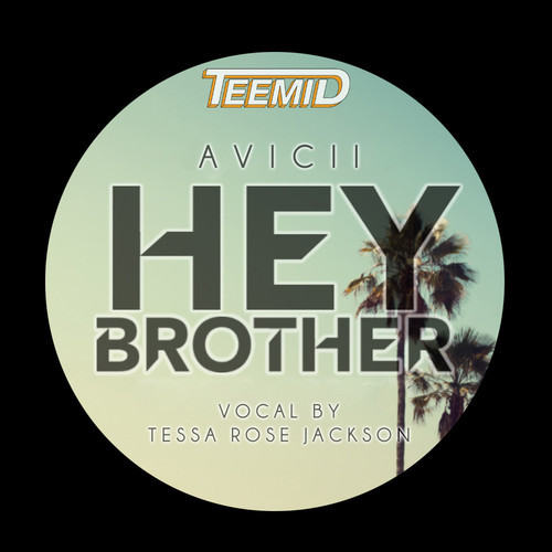 Hey Brother (TEEMID & Tessa Rose Jackson Cover)
