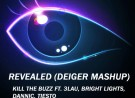 Kill The Buzz (3LAU, Bright Lights, Dannic, and Tiesto Mashup) - By Deiger