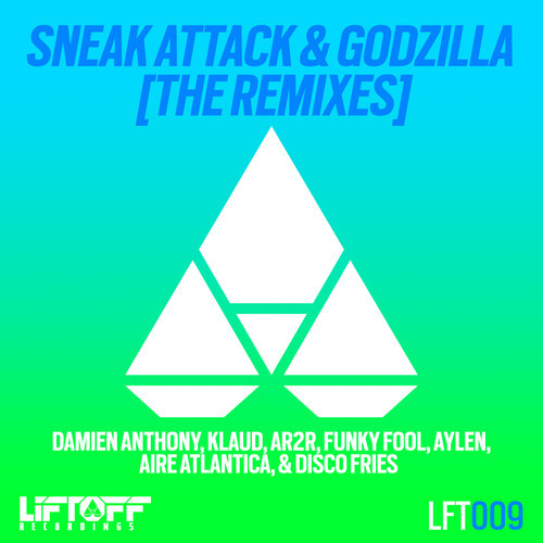 Damien Anthony – Sneak Attack (Aylen Remix)