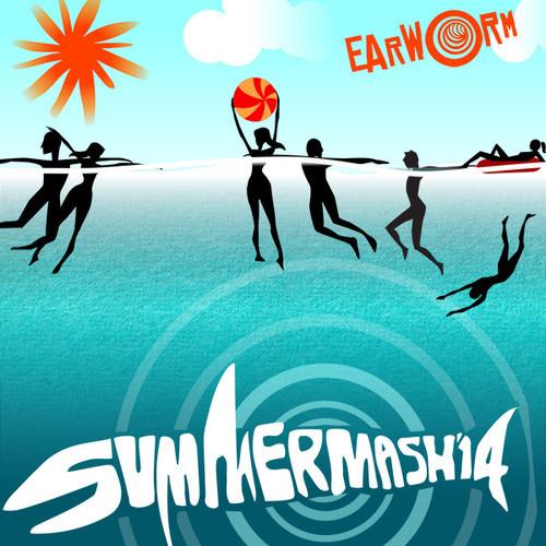 DJ Earworm – Summermash 2014