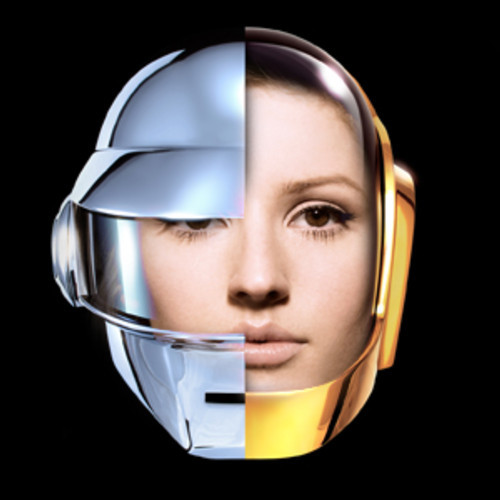 Lose Yourself To Burn (Ellie Goulding VS Daft Punk Mashup) – By Cosmic Dawn
