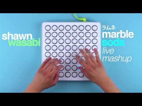 Shawn Wasabi – Marble Soda (Live mashup)
