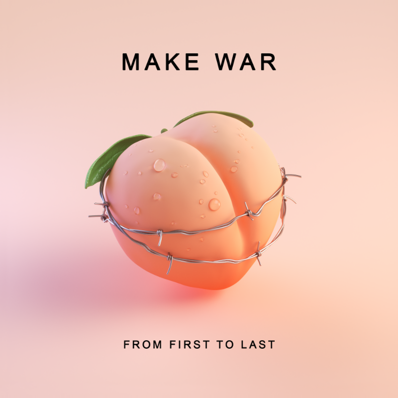 New Skrillex – Make War – From First to Last – By Skrillex