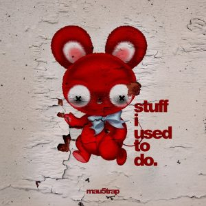"Deadmau5 releases ""stuff i used to do"" a free album - By Deadmau5"