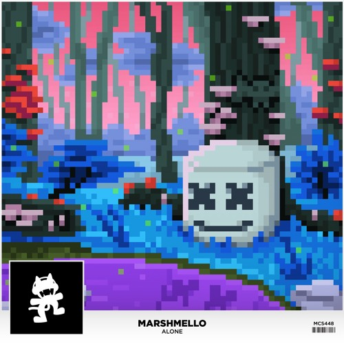 Marshmello's – Alone (Original Mix)