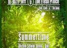 Summertime Remix ( DJ Jazzy Jeff and The Fresh Prince ) - By Rhythm Scholar