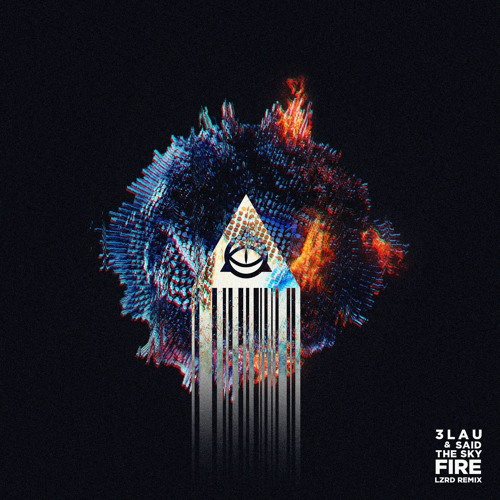 3LAU & Said The Sky – Fire (LZRD Remix)