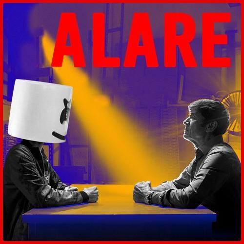 Alare ( Fabio Rovazzi vs Gianni Morandi vs Marshmello Mashup ) – By Rudeejay & Da Brozz & AKKER