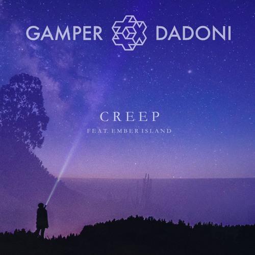 Radiohead – Creep ( Remix ) – By Gamper & Dadoni