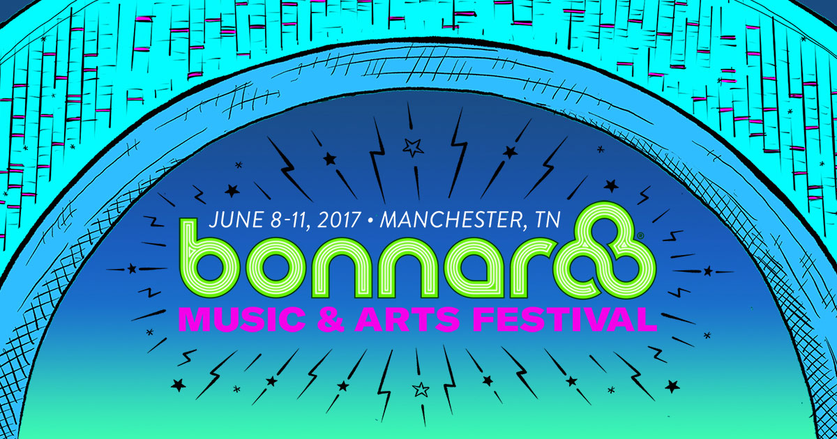 Bonnaroo 2017 Full set list from Marshmello, Rezz, Illenium, Getter, Flume, and many more