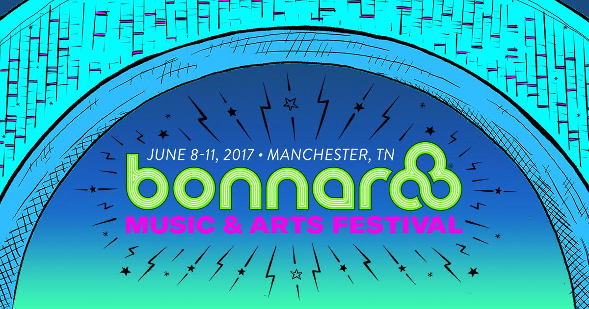 Bonnaroo 2017 Full set list from Marshmello, Rezz, Illenium, Getter, Flume, and many more