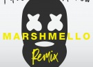 "Marshmello's Remix Of Future's ""Mask Off"""