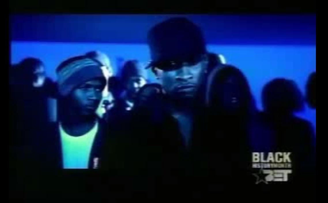 Mashup – Usher vs. The Rasmus – Yeah In The Shadows