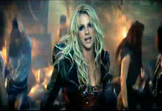 Britney Spears vs Afrojack – Till the world it right (Rino Santaniello mash up)