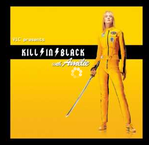ViC – Kill in Black with Amelie