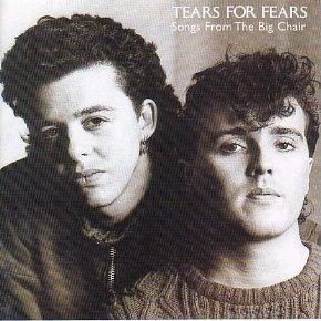 Tears For Fears VS Kavinsky (DR 2011 Remix)Pacific Coast Highway VS Shout