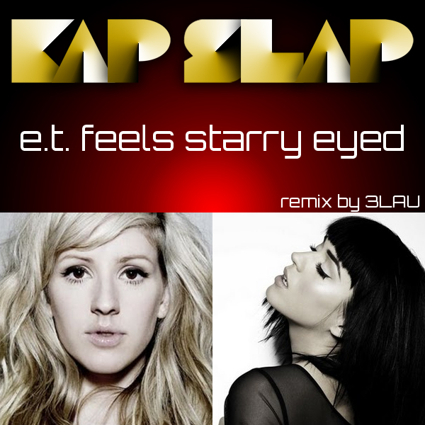 E.T. Feels Starry Eyed (3LAU Remix) – By 3LAU