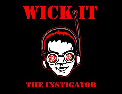MAN TALK!!! – By Wick-it the Instigator  *NEW*