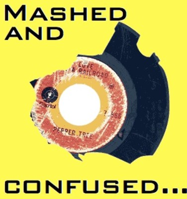 Spin My Girl Round – By Mashed And Confused