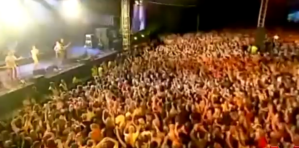 Nas Vs. Aerosmith – Sweet Life Bitch – By TGIK