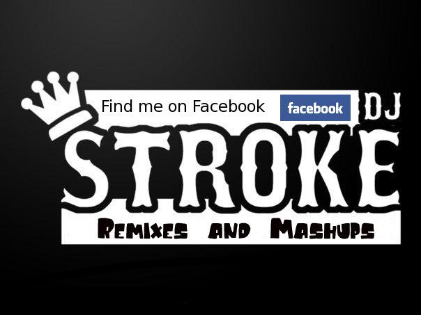 Waka Waka 3X Like Your Bonkers – By DJ Stroke