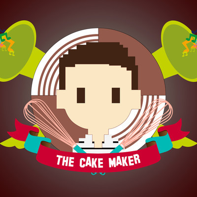 Please, I'm waiting for Mr Brightside – By The Cake Maker
