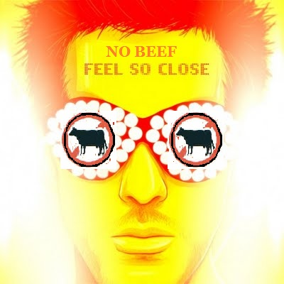 No Beef Feels So Close – By Joey Beatz