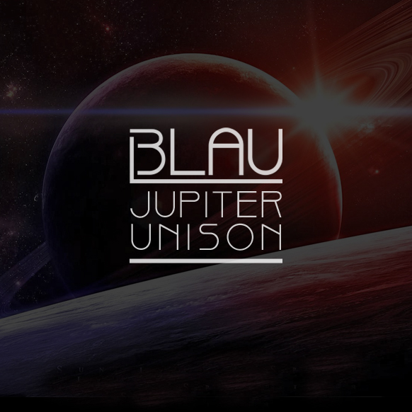 Dallask and Porter Robinson – Jupiter Unison (3LAU Bootleg Preview)