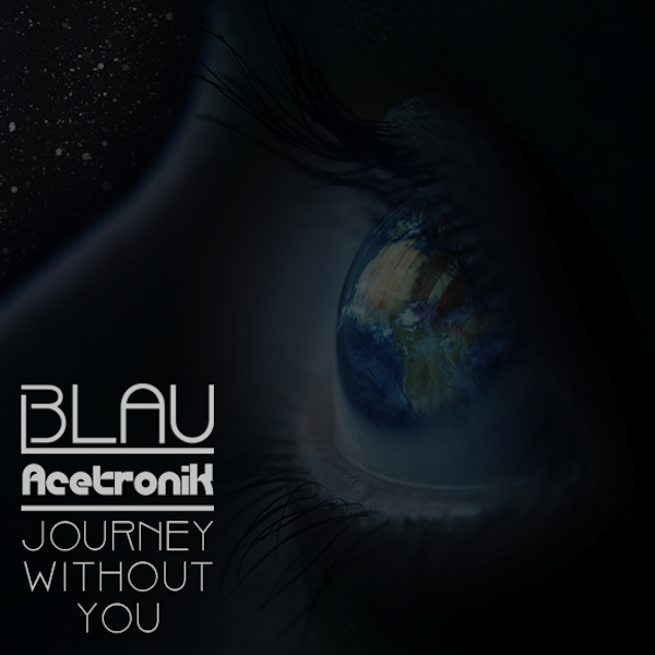 Journey Without You – Journey ft. David Guetta & Usher – By 3LAU & Acetronik
