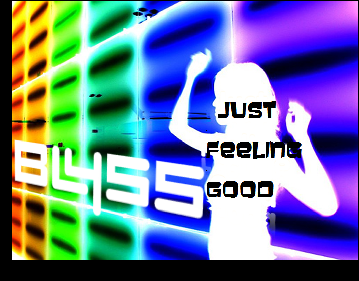 Just Feeling Good – By BL455
