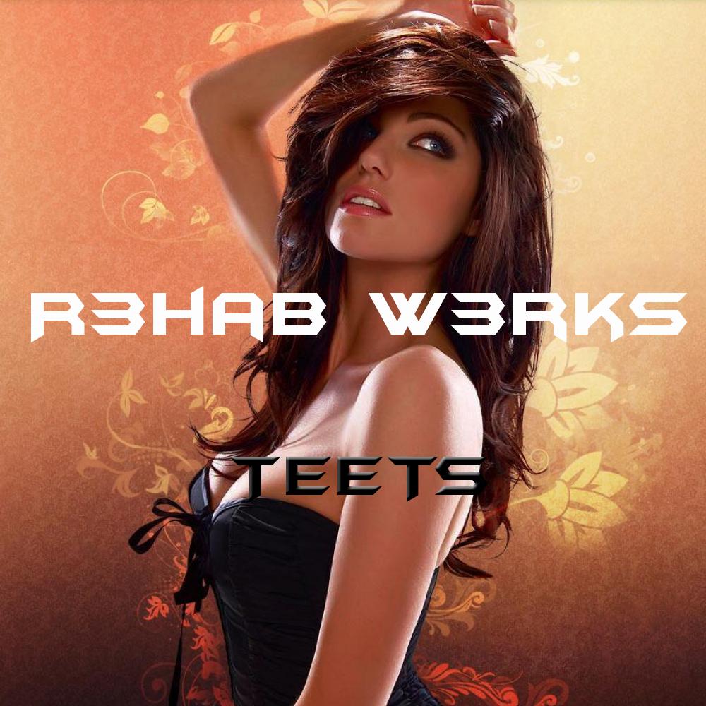R3hab W3rks (Sander // R3hab // Jason Derulo // HyperCrush // OneRepublic) – By TeeTs