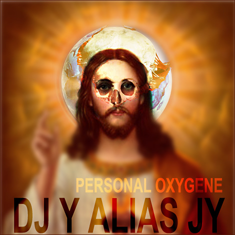 Personal Oxygene – by DJ Y alias JY