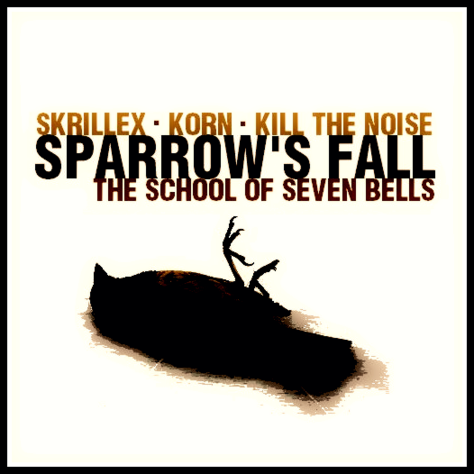 Sparrow's Fall – By Dj Bahler