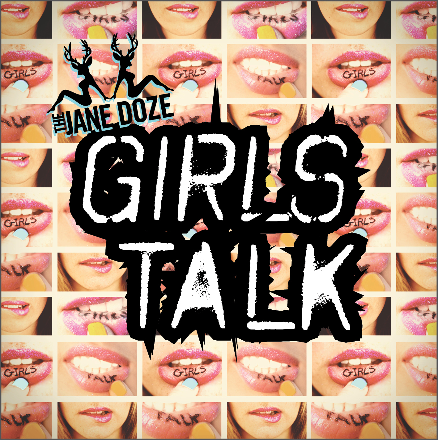 GIRLS TALK Album – The Jane Doze