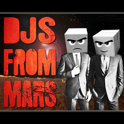 Gangsta Luv VS Rhythm Is A Dancer – By DJs From Mars
