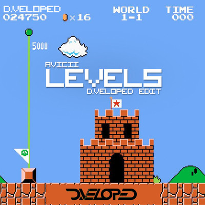 Avicii – Levels (D.veloped Extended Edit)