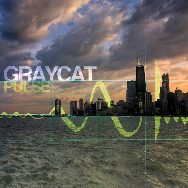 Graycat – Pulse *New Album*