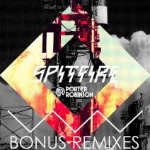 Porter Robinson – Vandalism (Lazy Rich Remix)