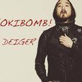 AokiBomb (Steve Aoki/AU5/Feed Me/Dirty South) – By Deiger