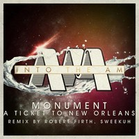 A Ticket To New Orleans (Sweekuh Remix) – Monument