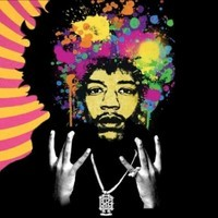 Cali Voodoo (GRiZ / 2Pac / Jimi Hendrix) – By Bars Deep