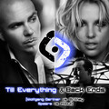 Till Everything & Back Ends (Wolfgang Gartner vs. Britney Spears vs. Pitbull ft. NeYo) – By xeromynd