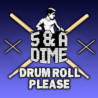 "Birdy Nam Nam, Cookie Monsta & Skrillex ft. hadouken!- ""Drum Roll Please"" (5 & A Dime Bootleg)"