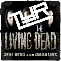 Zeds Dead – Cowboy ft. Omar Linx (TYR Remix)