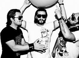 Swedish House Mafia Last Song – Don't you worry child (Pete Tong@BBC Radio1 10.8.2012)