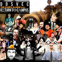 """Return To Campus"" 30 Minute Mix – By DOSVEC"